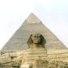 Pyramiden und Sphinx. Wer hat sie wirklich gebaut ?